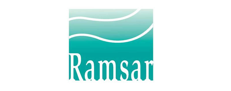 Ramsar Convention logo