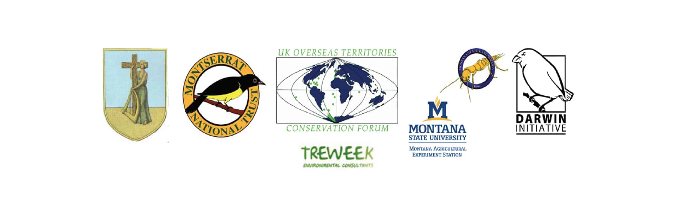 Montserrat Project Partners