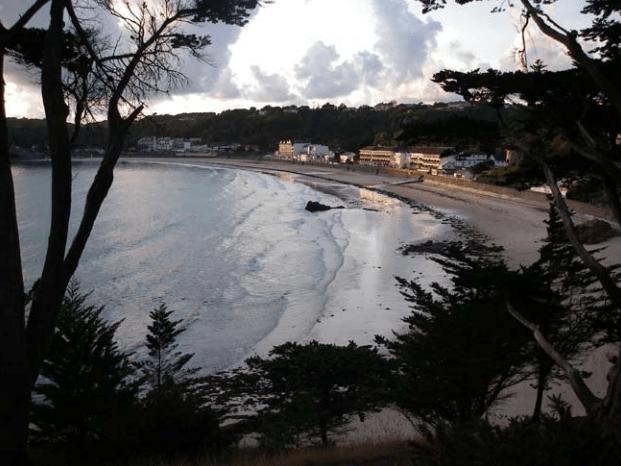 Conference venue: Hotel L'Horizon, St Brelade's Bay