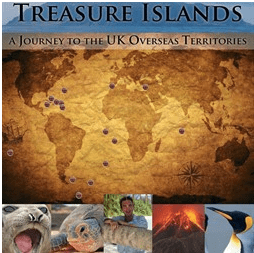 Britains Treasure Islands