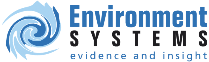 Primary Logo with strapline for report
